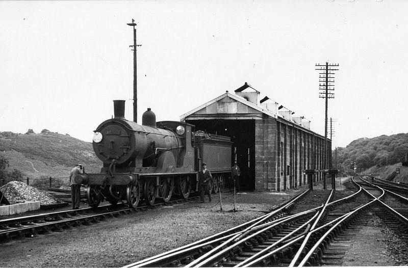 Dartmoor Railway Retrospective
