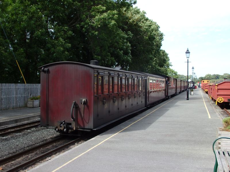 Photo Gallery:29 - Dartmoor Railway Supporters Association